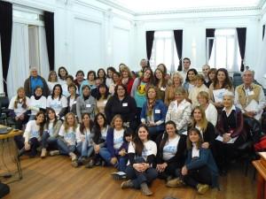 Encuentro ALMA, Rio Cuarto, 2014